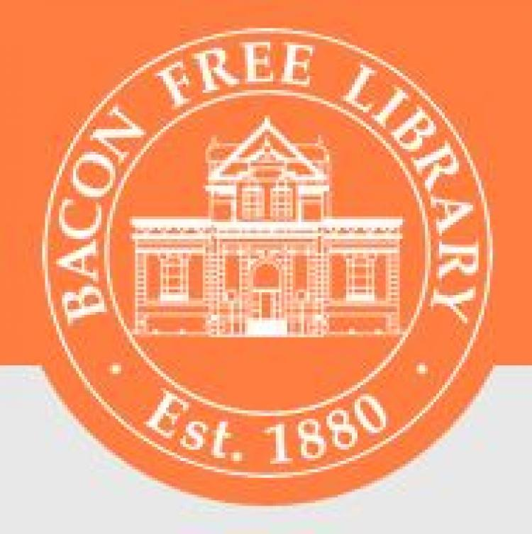 Tech Help Tuesdays - Bacon Free Library