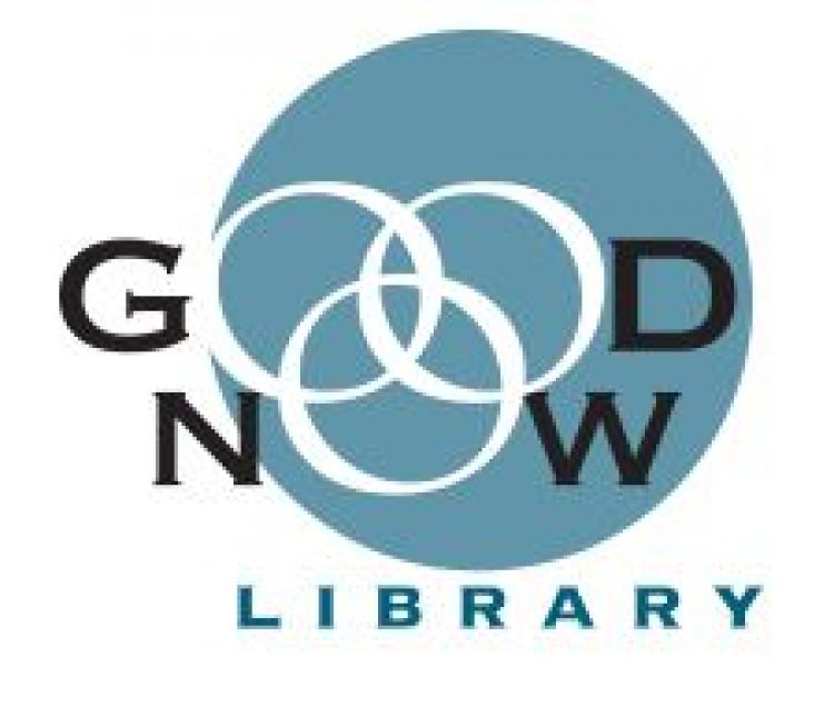 Weekend Reads - all ages - Goodnow Library