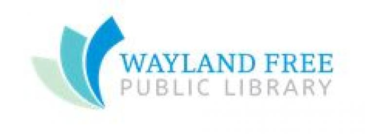 Noon Book Group - Wayland Public Library