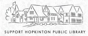Our Time Memory Cafe - Hopkinton Library