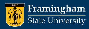 POSTPONED Framingham State University Commencement