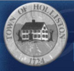 RESCHEDULED TO JUNE 23rd - Annual Town Election - Holliston