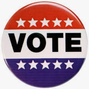 Oct. 24th last day to register for Nov. 3rd state and presidential election