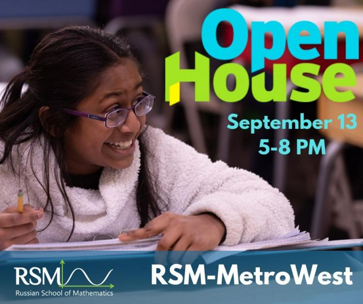 Open House at RSM-MetroWest in Framingham