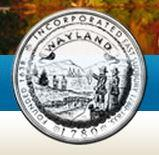 POSTPONED Annual Town Election - Wayland