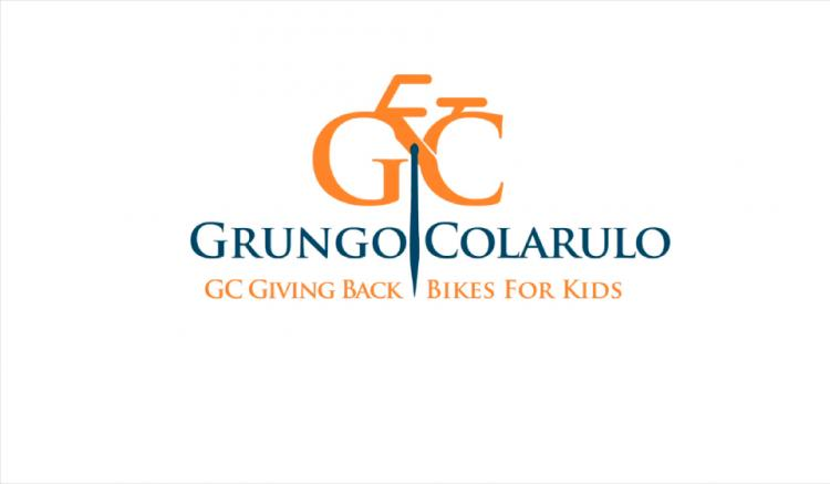 Grungo Colarulo's Holiday Bikes for Kids Giveaway