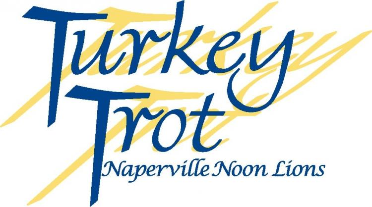 REGISTER for the Naperville Noon Lions 5K Turkey Trot!