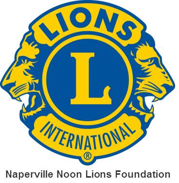 Naperville Noon Lions Club Luncheon