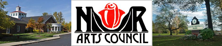 Monthly Meetings of the North Ridgeville Arts Council