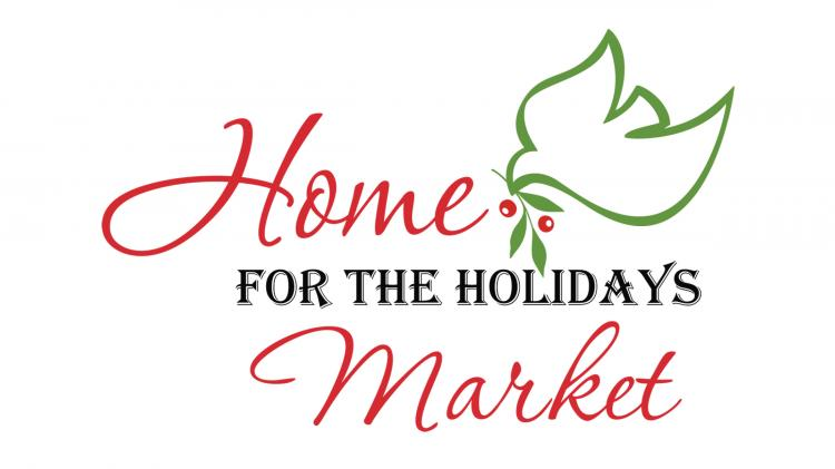 Home for the Holidays Market
