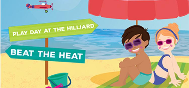 Play Day: Beat the Heat