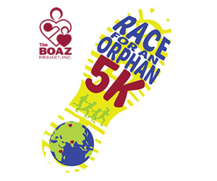 Race for an Orphan 5K