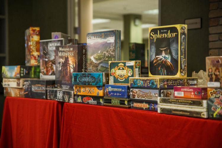 Southern Board Game Festival