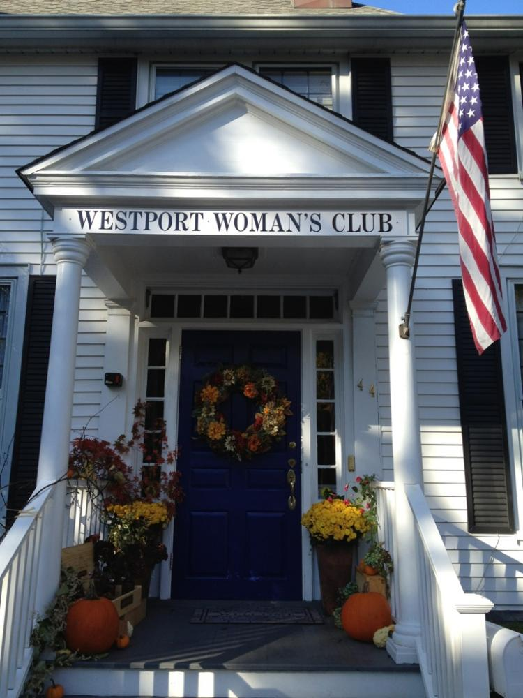 Westport Woman's Club ACCEPTING GRANT PROPOSALS for 2019-2020