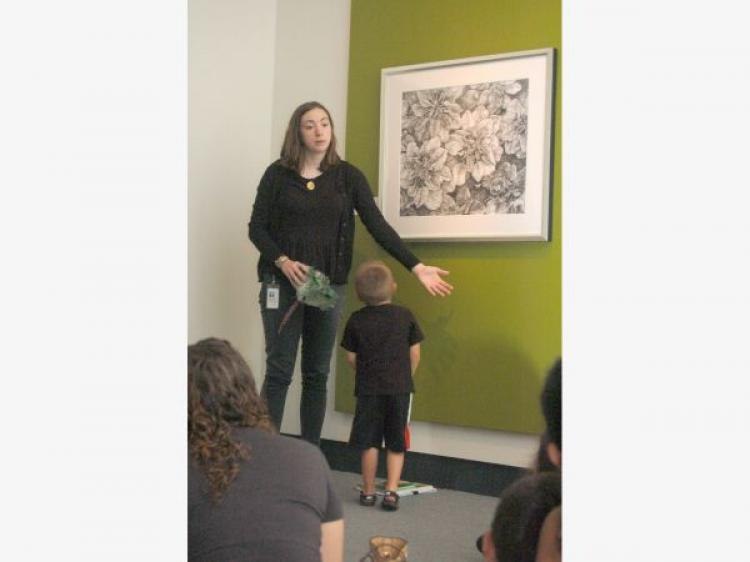 Family Gallery Tours
