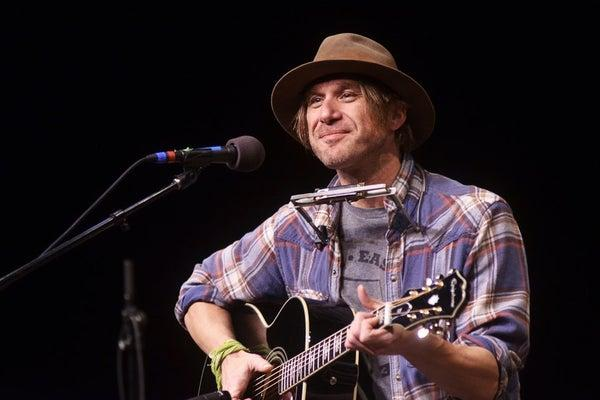 Todd Snider on StageOne, FTC