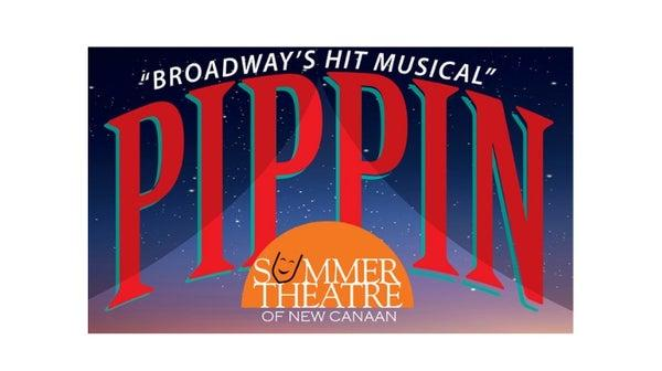 Summer Theatre of New Canaan Presents: PIPPIN