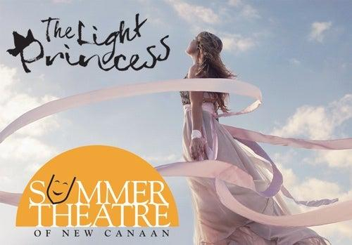 Summer Theatre of New Canaan Presents: The Light Princess
