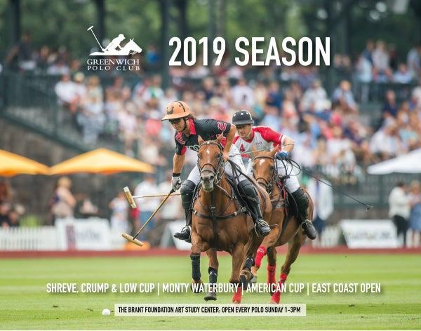 American Cup - July 14th Sunday Polo at Greenwich Polo Club