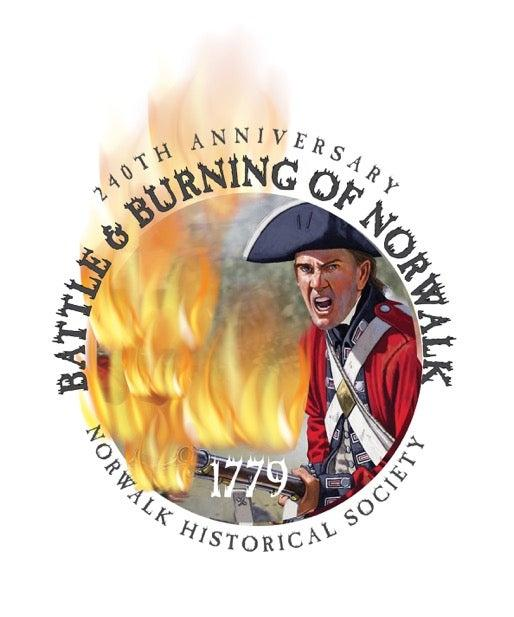 240th Anniversary Battle & Burning of Norwalk Living History Day