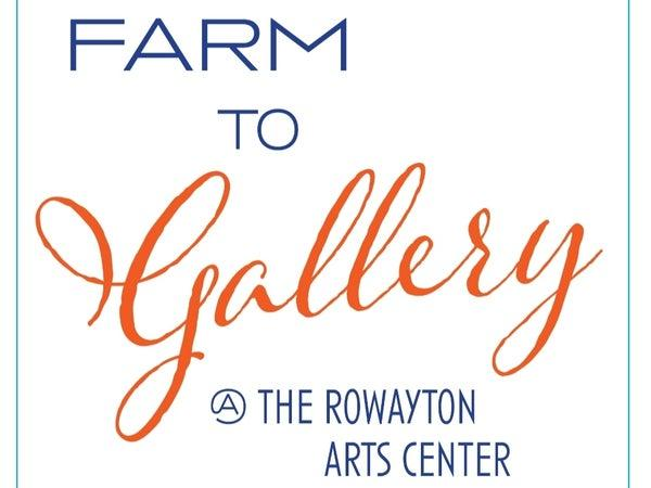 FARM to GALLERY Fundraising Event