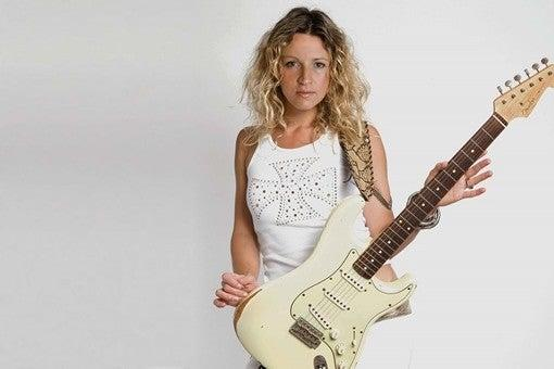 Ana Popovic on StageOne, FTC