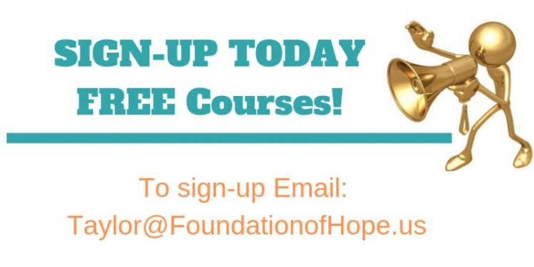 Free Courses