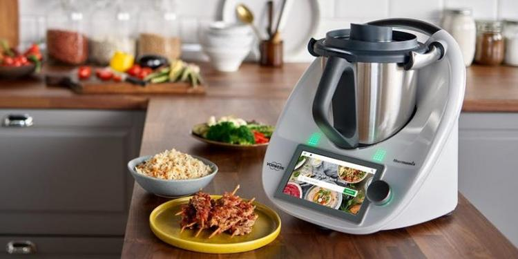 Cooking Class with Thermomix® Stamford, CT
