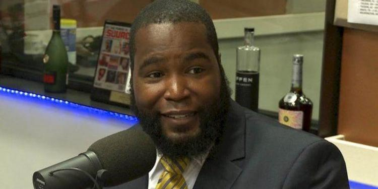 Back to School with Dr. Umar Johnson