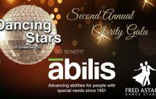 Dancing Stars of Greenwich Event