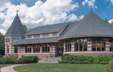 Cos Cob Library Open House, Book Sale