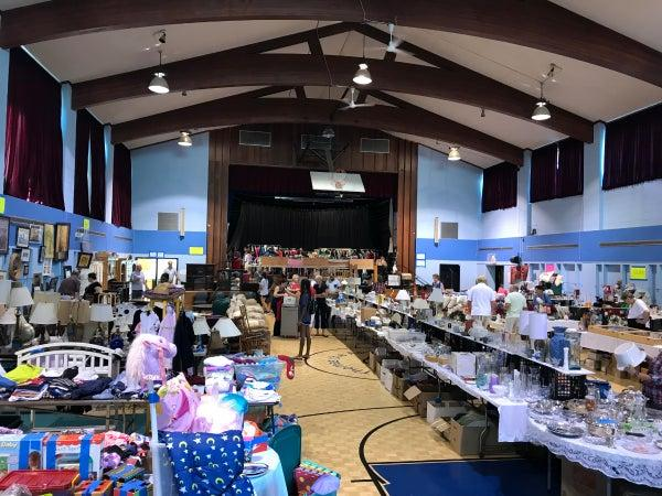 St. Thomas the Apostle GIANT TAG SALE