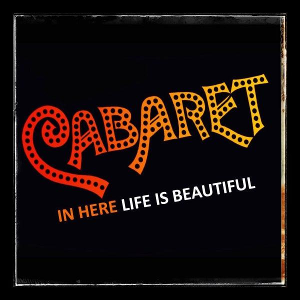 Fairfield Center Stage Presents CABARET