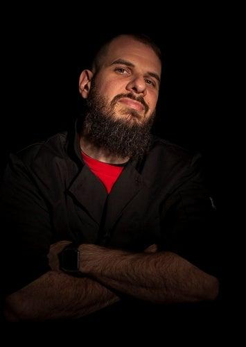 Chef Dan Monroe of The Pantry Visits for What's Cooking? Series