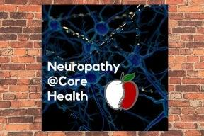 Reversing Neuropathy Workshop from Neuropathy@CoreHealth Sept 24
