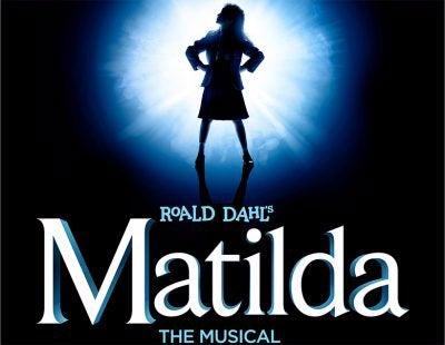 Fairfield Center Stage Presents MATILDA
