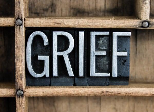 Grief Support Group Monday Evenings