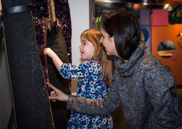 Learning to Look® Family Gallery Tours