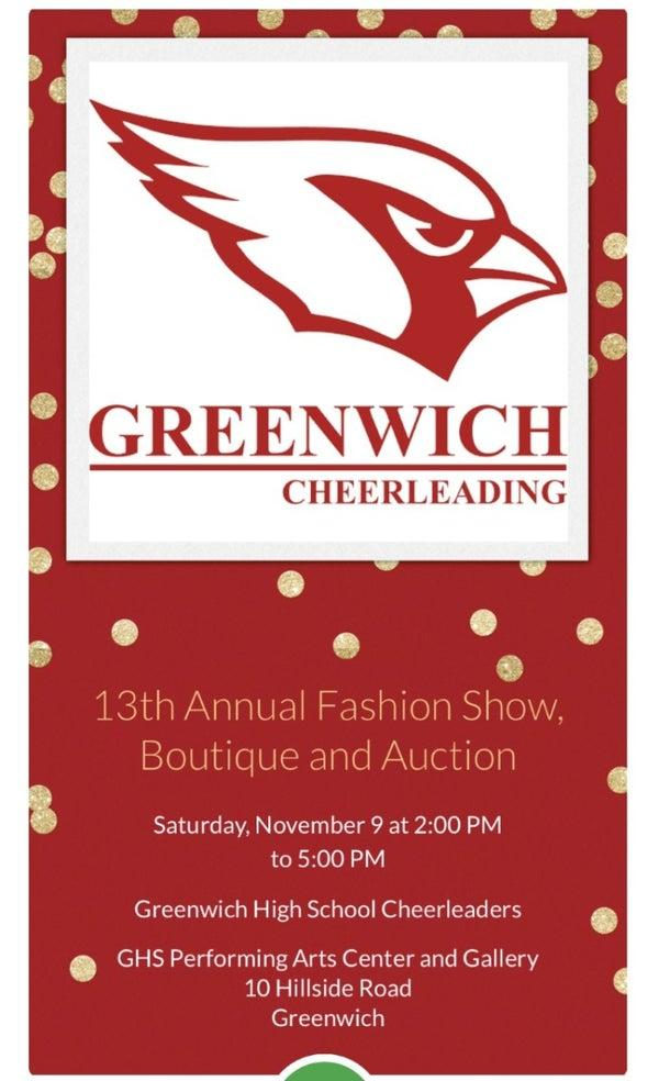 13th annual Fashion Show, auction and holiday boutique