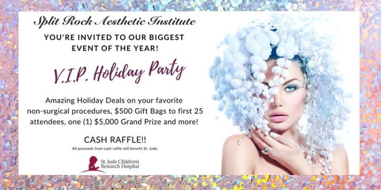 Holiday Beauty Event