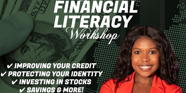 Free Financial Literacy Workshop