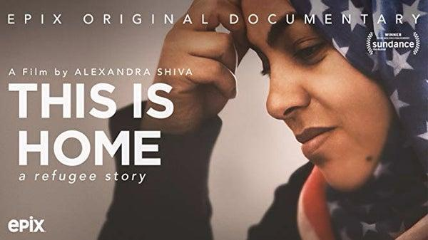Documentary Screening: This Is Home