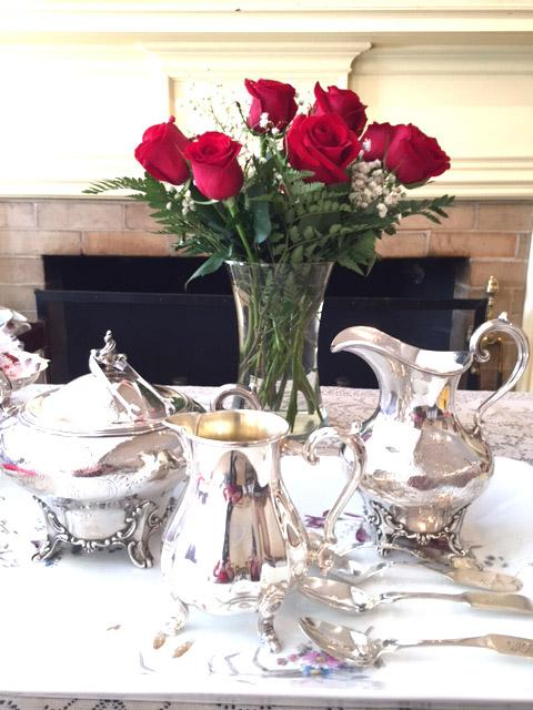 New Canaan Museum & Historical Society to Host its Annual Valentine's Tea
