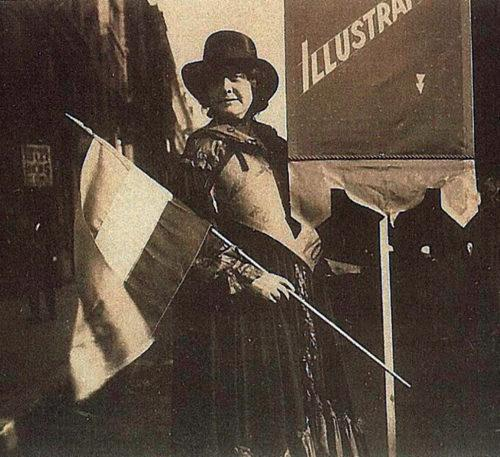 Westport's Suffragists—Our Neighbors, Our Crusaders: The 19th Amendment Turn
