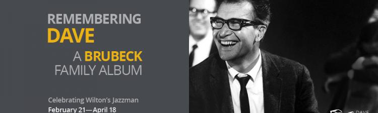 Remembering Dave: A Brubeck Family Album