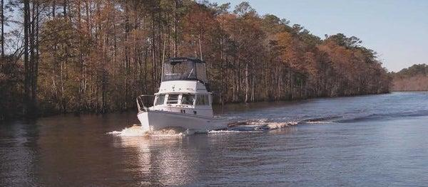CT or NY Boat Operating Certificate Class