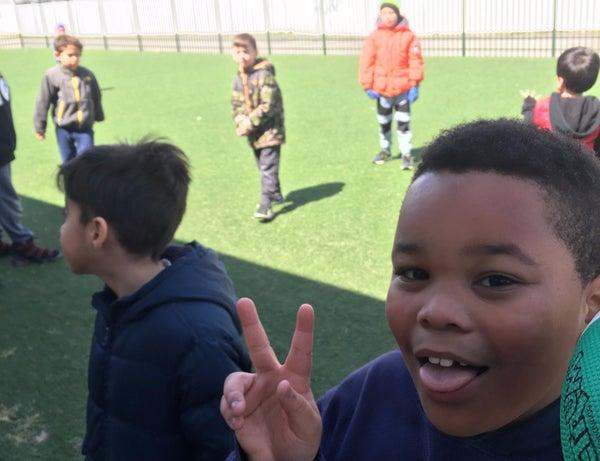 Star Center - February Vacation Camp
