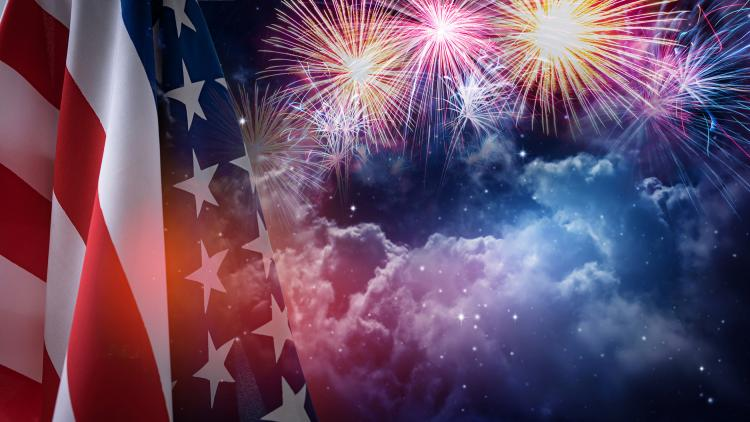 Fanfare for the 4th—Musical Visions of America