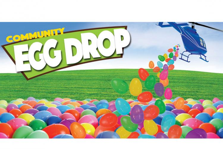 Community Easter Celebration & Helicopter Egg Drop