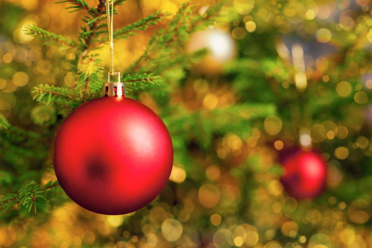 WRCB Channel 3's Share Your Christmas